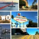 circuits touristiques aux États-Unis