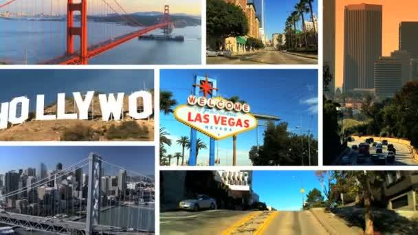 Faire des circuits touristiques aux États-Unis