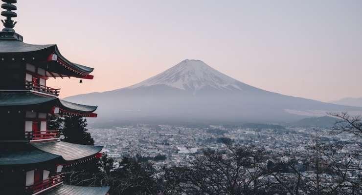 Pourquoi Partir en Vacances au Japon ?