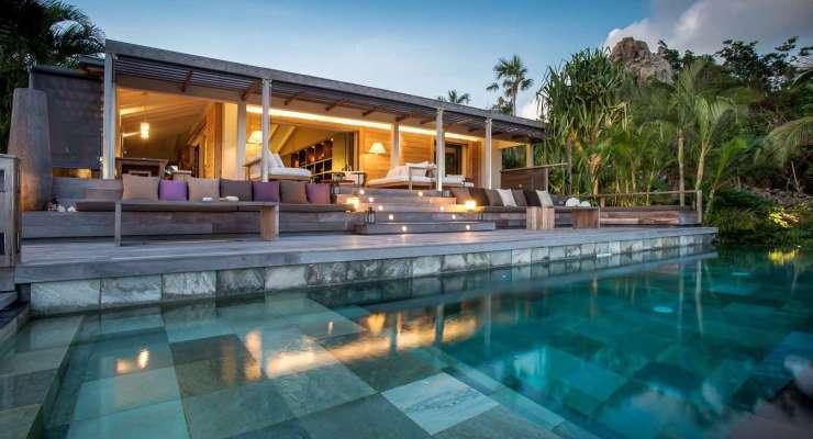 Les 5 Plus Belles Villas pour des Vacances de rêve à St Barth