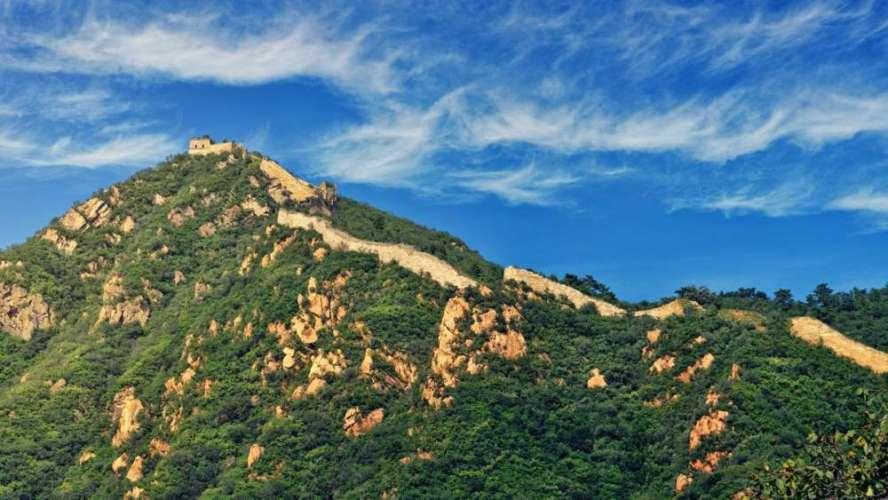 grand muraille chine