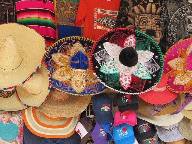 Les souvenirs incontournables à ramener du mexique