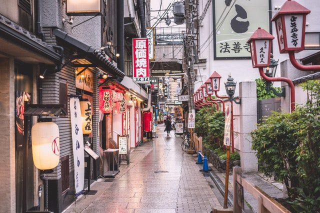 Idées de cadeaux souvenirs du Japon