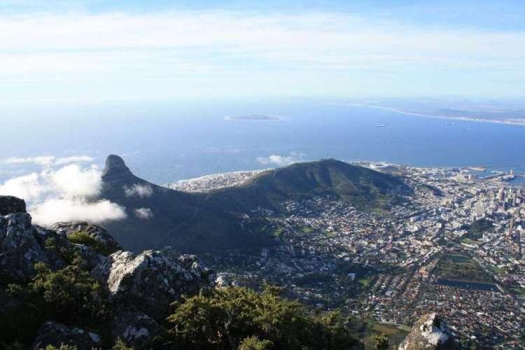 Voyage en Afrique : Afrique du Sud