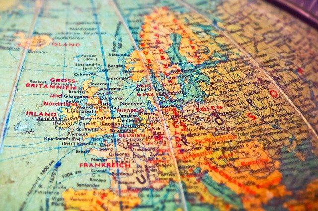 Les destinations incontournables d'Europe