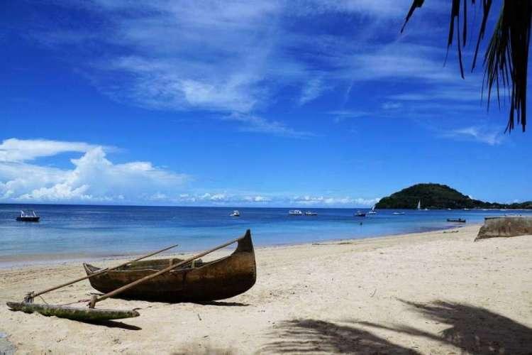 organiser son voyage à Madagascar