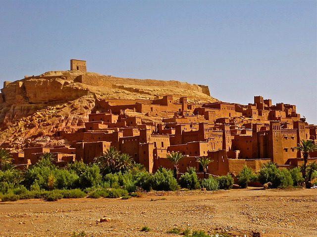 Voyage en Afrique : Maroc