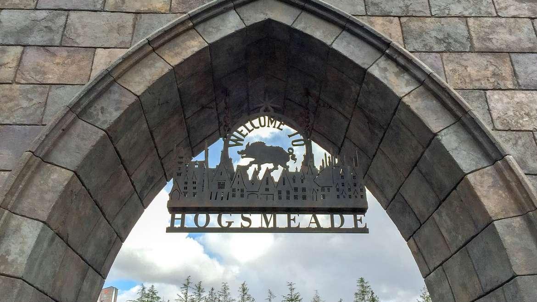 Voyage à Londres: que découvrir aux studios Harry Potter?