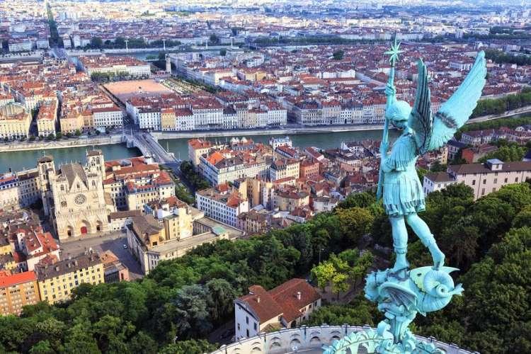 Week-end à Lyon: comment s'organiserpour passer un bon moment ?
