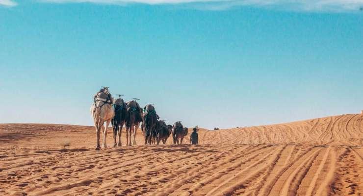 10 raisons de partir en vacances au Maroc