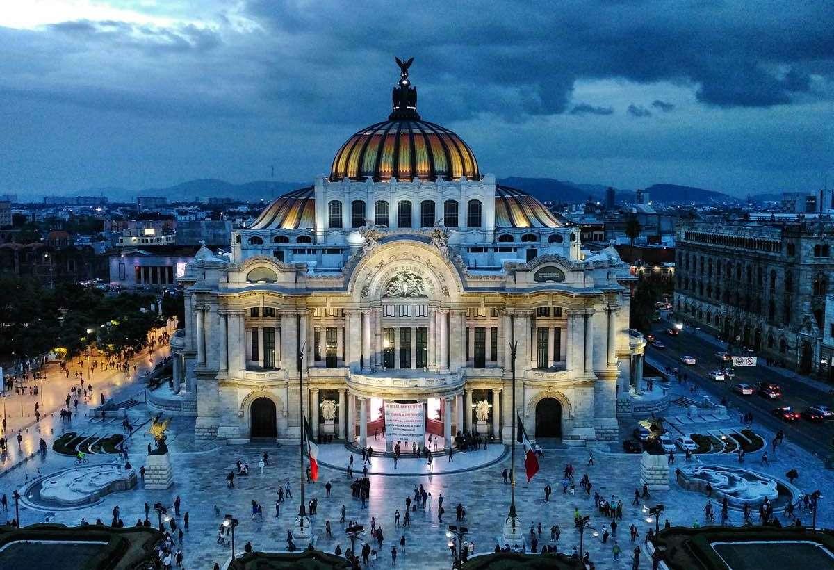 Les raisons pour visiter le maxique et partir en vacances à Mexico