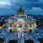 Les raisons pour visiter le mexique